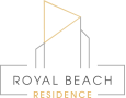 Royal Beach Residence Logo